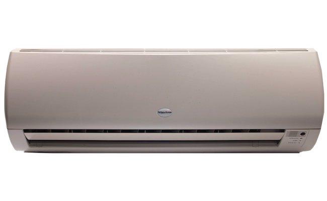 Ductless Heat Pumps - Unico Indoor Head Unit