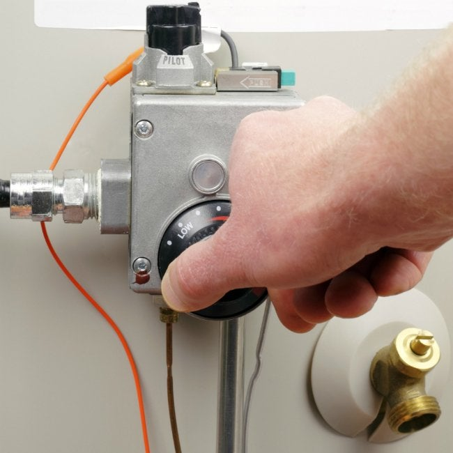 Pilot Light Out What You Can Do About