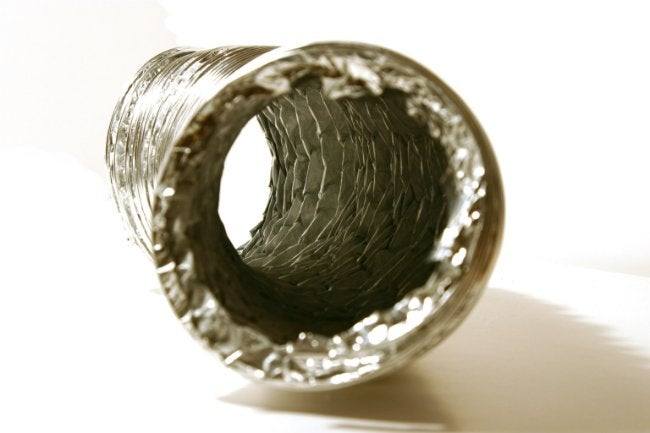 How to Clean a Dryer Vent - Dryer Vent Tube