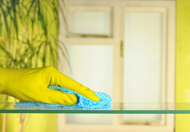 How To Clean Plexigl