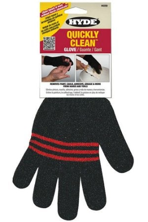 Hyde Quickly Clean Glove