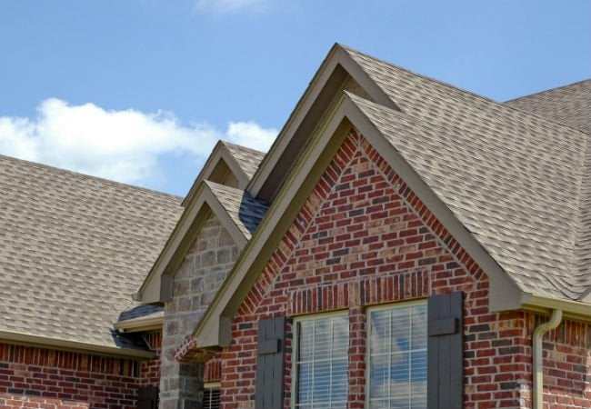Types of Roofing Materials  - Asphalt