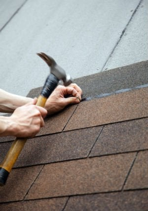 Types of Roofing Materials - Slate