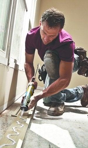 Liquid nails home projects repair adhesive