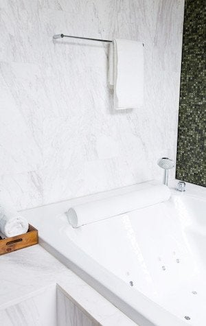 How To Clean A Jetted Tub Bob Vila - Bathroom tub plumbing
