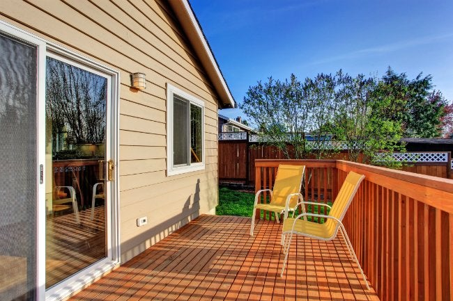 The Dos and Donts of Deck Maintenance Bob Vila