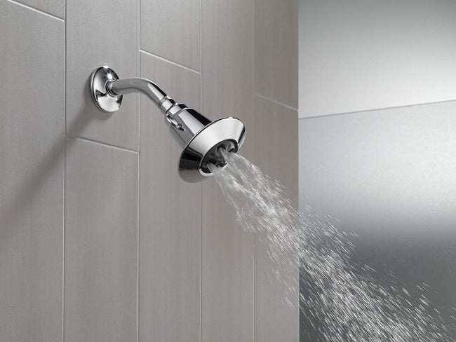 The Best Showerhead: Delta