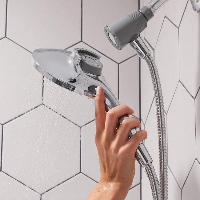 Best Showerhead: Moen