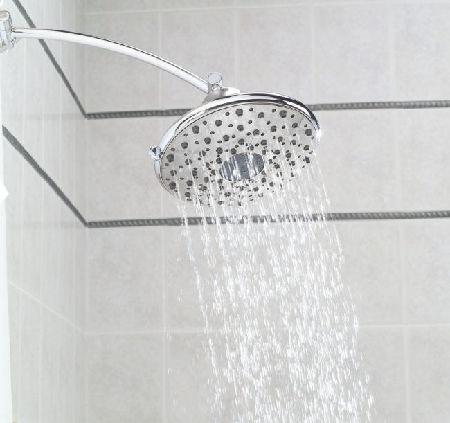 The Best Showerhead Options for a Bathroom Refresh