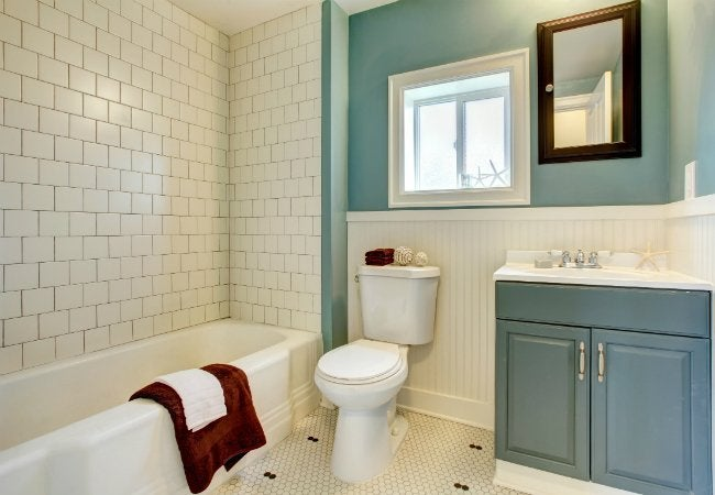 My Bathroom Floor Is Leaking : Leaking toilet tank how to fix it bob vila