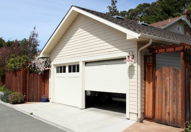 Superb Garage Door Wonu0027t Close