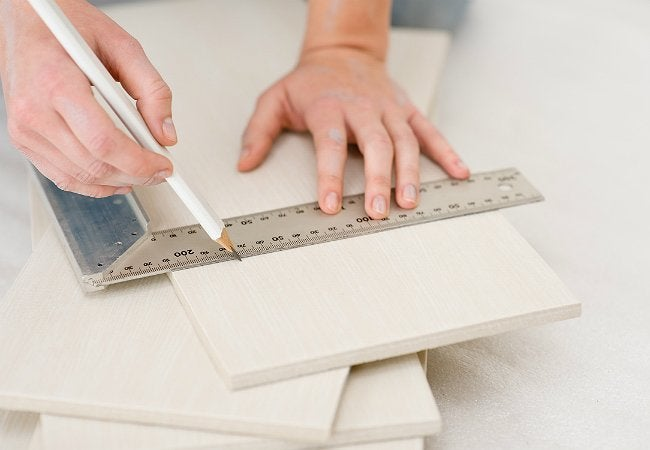 How To Cut Ceramic Tile Bob Vila