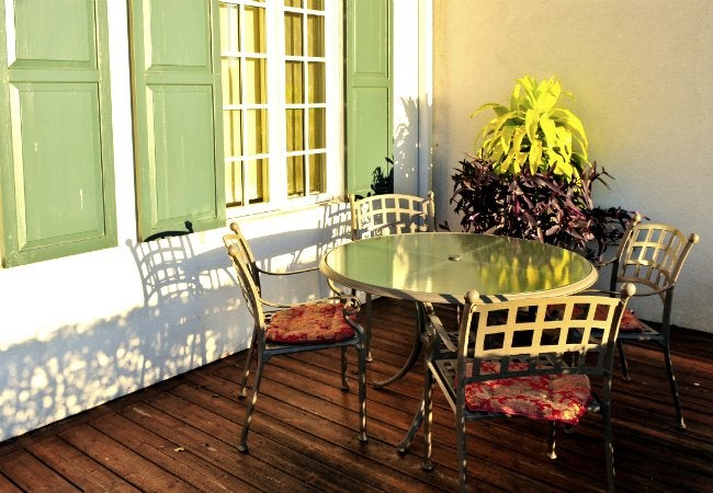 Patio Furniture In Nashville Tn.How To Refinish Patio Furniture Bob Vila