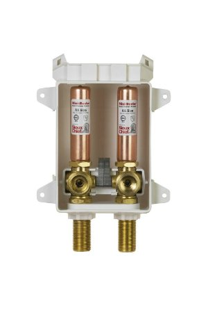 Water Hammer Arresters - Sioux Chief Model