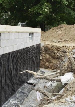Basement Waterproofing The Complete Guide Bob Vila