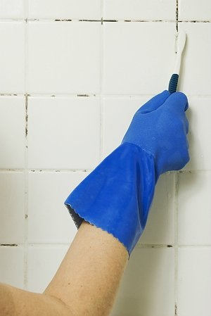 Surface Mold In Bathroom black mold in bathroom - what to do about it - bob vila