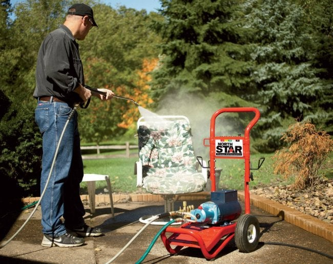 Best Power Washer - NorthStar 1573021 Pressure Washer
