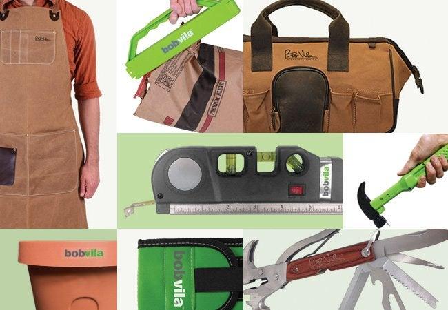 Bob Vila Products