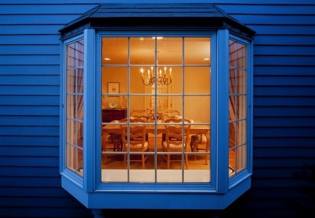 Adding a Bay Window - Bob Vila