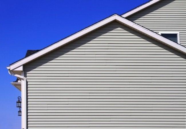 How long does exterior siding last bob vila - How long does exterior paint last on wood ...
