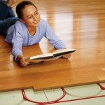 Types of radiant heat electric vs hydronic bob vila for Warmboard alternative