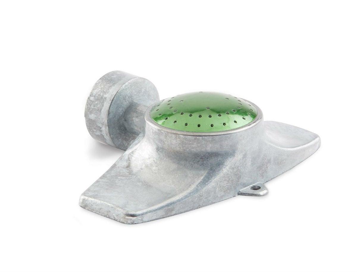 Best Lawn Sprinkler for Tight Budgets: Gilmore Circle Pattern Spot Sprinkler