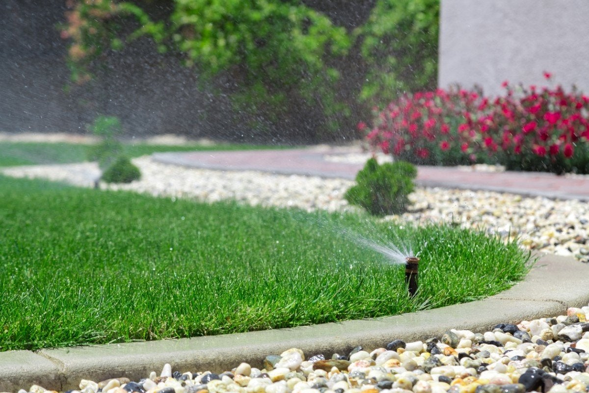 Best Lawn Sprinkler Options, In-Ground and Above-Ground