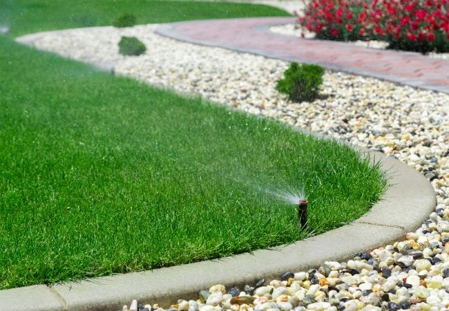 Best Lawn Sprinklers Buyer S Guide Bob Vila