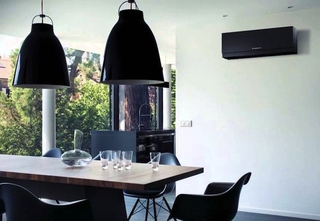 Zoned Comfort Solutions - Dining Room Installation