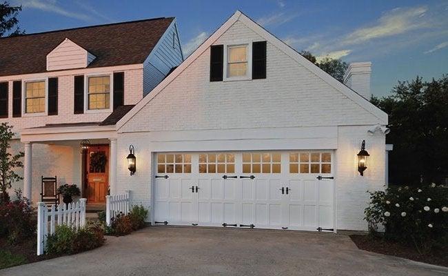 The 3 Best Reasons To Upgrade Your Garage Door