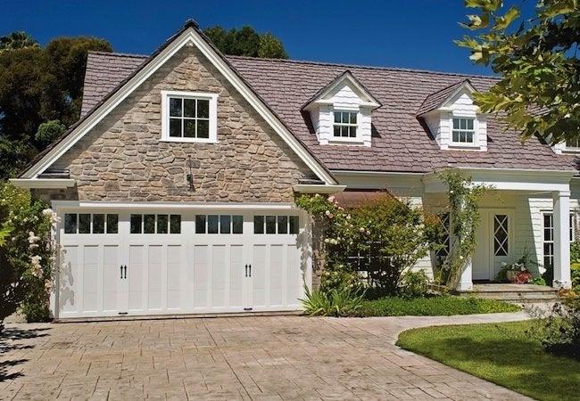 Garage Door Replacement - Clopay Return on Investment