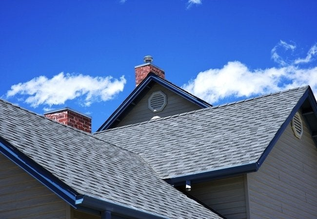 New Roof Benefits