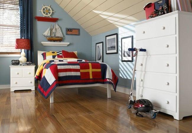 Enter Bob Vila's 3rd Annual Fall Flooring Giveaway
