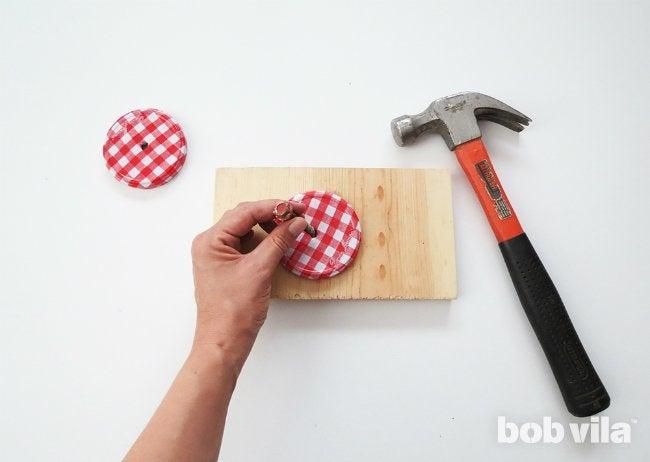 DIY Tiki Torch - Step 1