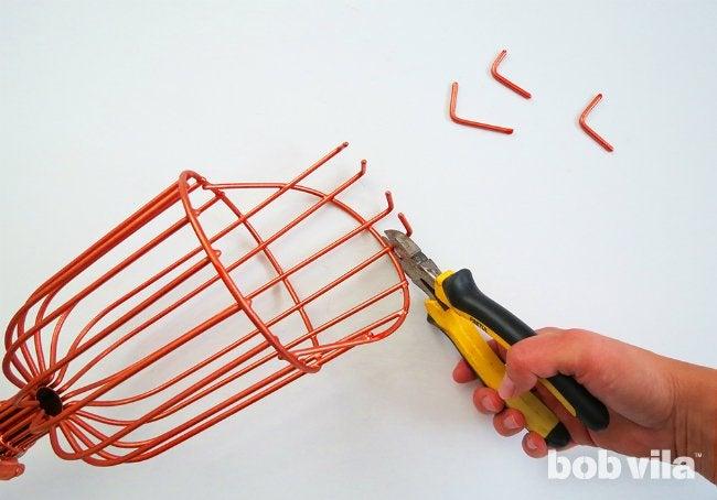 DIY Tiki Torch - Step 2