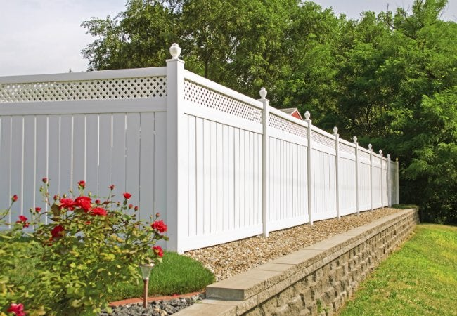 Fence materials pros and cons for top options bob vila