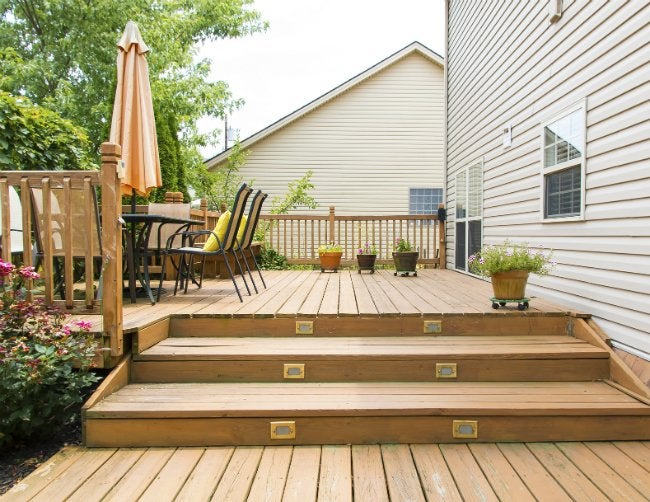 Everything There Is To Know About Decks & Docks Lumber Company
