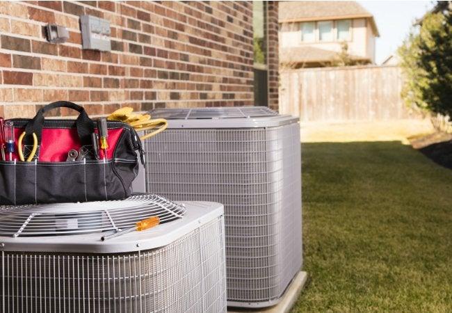 Use WD-40 EZ-REACH to Repair Noisy HVAC Fans