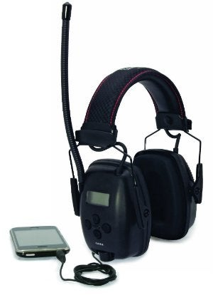 Honeywell Sync Digital AM/FM Radio
