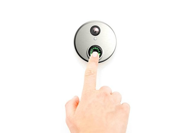 Best Doorbell - Skybell HD WiFi Video Doorbell
