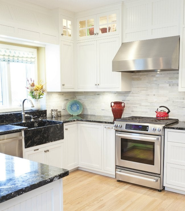 kitchen hood designs. Range Hood Installation  Under Cabinet Bob Vila