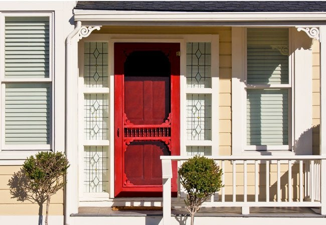 choosing and installing a screen door bob vila