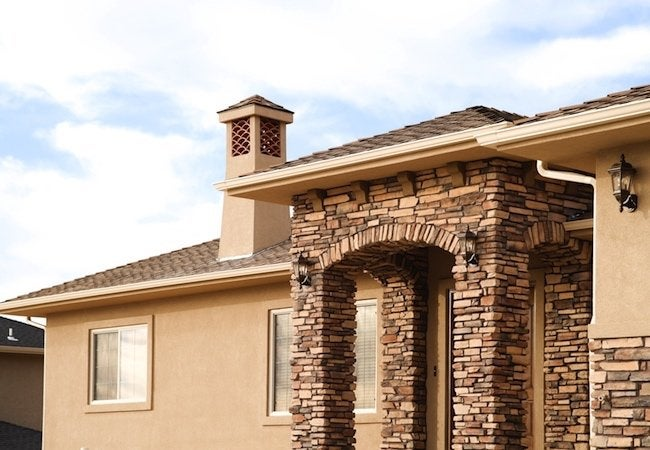 How To Maintain Stucco Bob Vila
