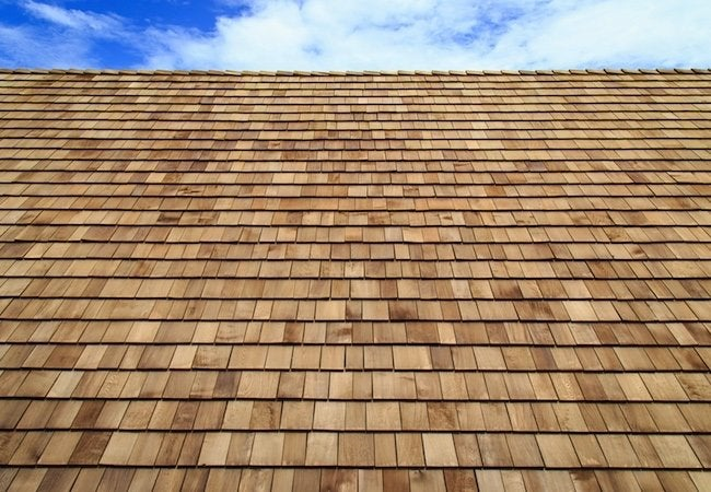 Average Cost For A New Roof