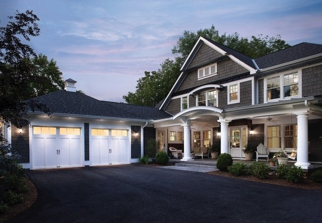 How to Choose a Garage Door : how-to-choose-a-garage-door - designwebi.com