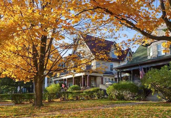 The Essential Guide To Fall Home Improvement Bob Vila