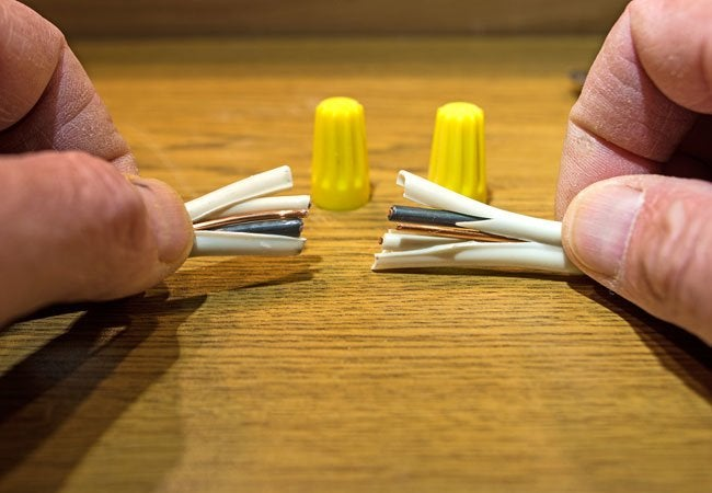 How to Splice Wires - Bob Vila