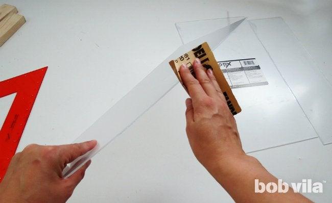How to Make a Clock - Step 3