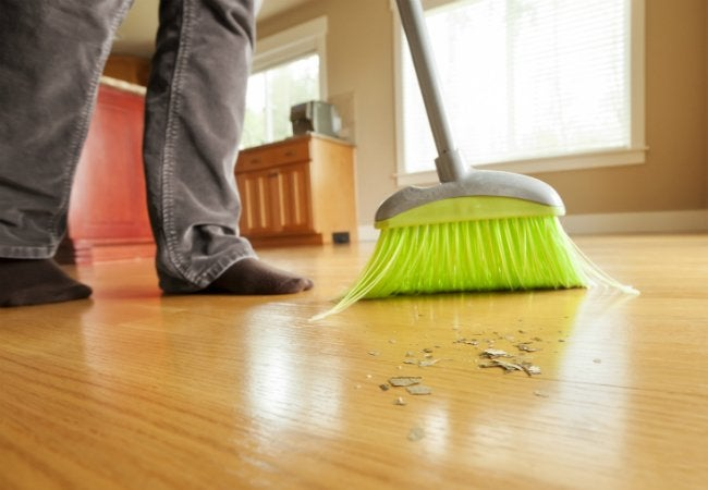 How To Clean Bamboo Flooring Bob Vila