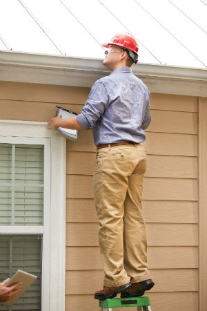 Roof Inspections with a Professional Roofing Contractor